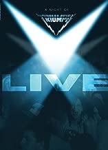 manowar live dvd