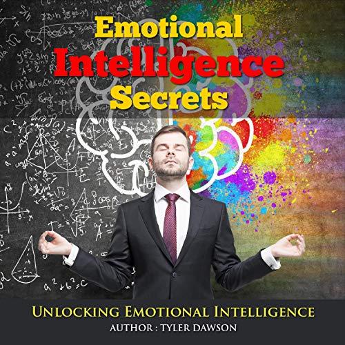 Couverture de Emotional Intelligence Secrets