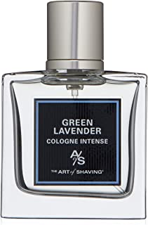 The Art Of Shaving Green Lavender Cologne Intense 30 ml