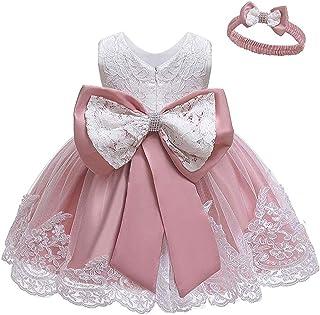 Cichic Sukienka dla dziewczynki, sukienka do chrztu, koronka, sukienka księżniczki, sukienka tutu, sukienka dla dziewczynk...