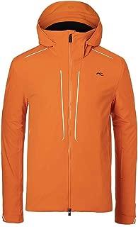 Kjus Boval Insulated Ski Jacket Mens