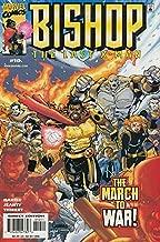 Bishop The Last X-Man #10 VF/NM ; Marvel comic book