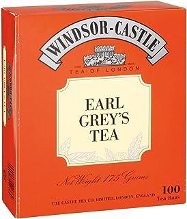 """Windsor-Castle - Earl Grey""""s Tea Schwarztee - 100Bt/175g"""
