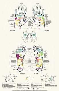 Best foot reflexology poster Reviews