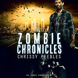The Zombie Chronicles cover art