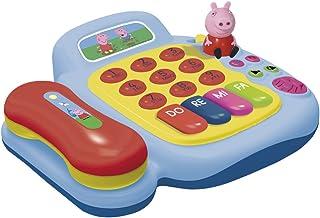 CLAUDIO REIG Piano telefono Peppa Pig (2331)