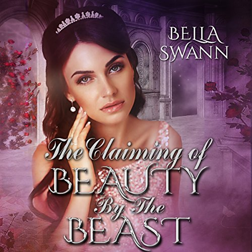 The Claiming of Beauty by the Beast audiobook cover art