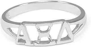 alpha xi delta ring