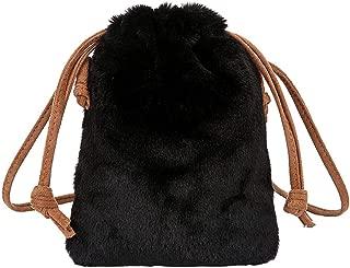 2018 winter new European style leopard print personality fashion pu small bag mini soft bag