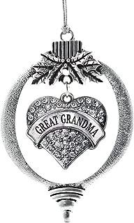 Best great grandma ornament Reviews