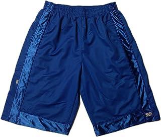 Pro Club Heavyweight Mesh Basketball shorts Royal Blue