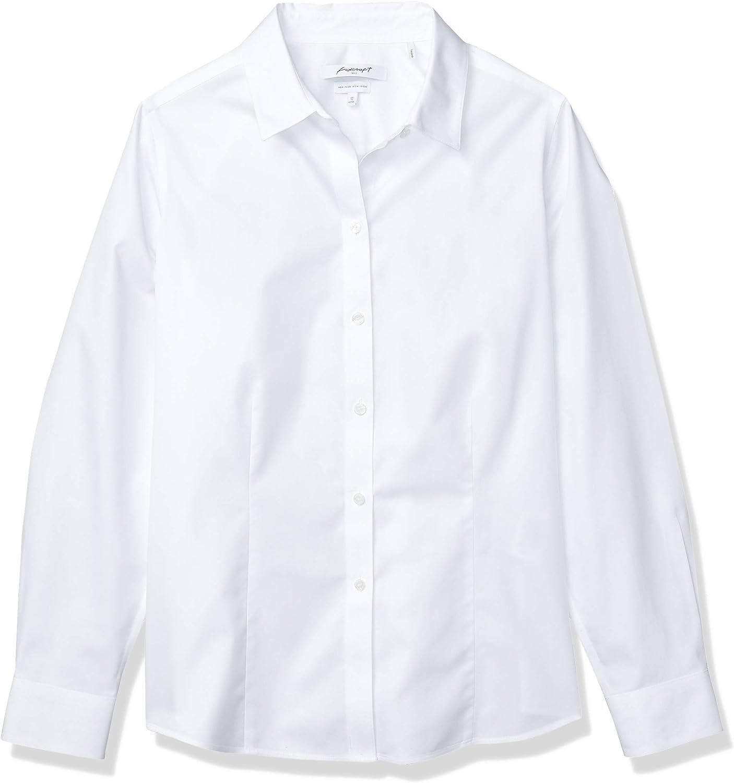 Foxcroft Women's Dianna Non-Iron Shirt