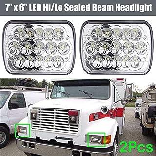 Best international truck led headlights Reviews