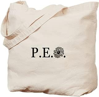 CafePress 3-PEO STICKER GEORGIA 105_Edited-1 Natural Canvas Tote Bag, Reusable Shopping Bag