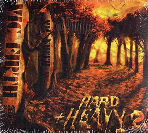 Hard + Heavy 2