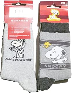 Snoopy, Calcetines