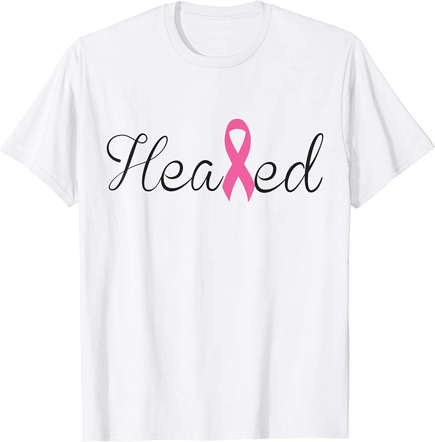 inktastic Breast Cancer Awareness We Wear Pink in October Baby T-Shirt