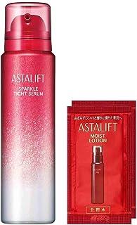 アスタリフト スパークル タイトセラム 肌引き締め美容液 (50g) メーカー公式 (化粧水おまけ付き) 毛穴 美容液