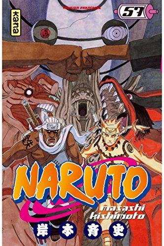 Naruto - Tome 57