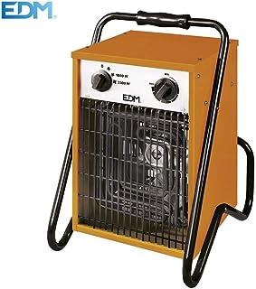 EDM Calefactor Industrial Industry Series 3.300w