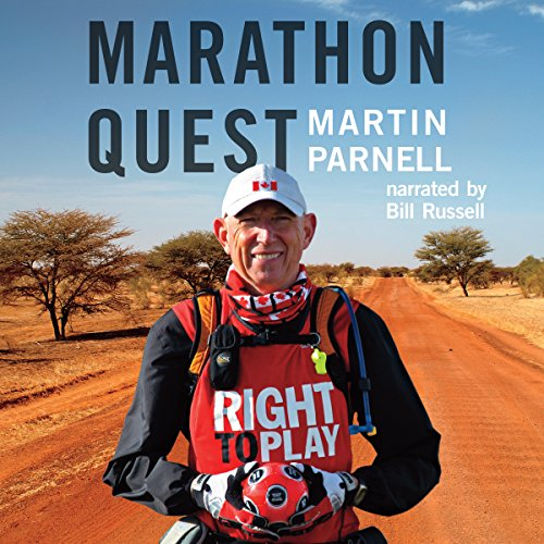 Marathon Quest cover art