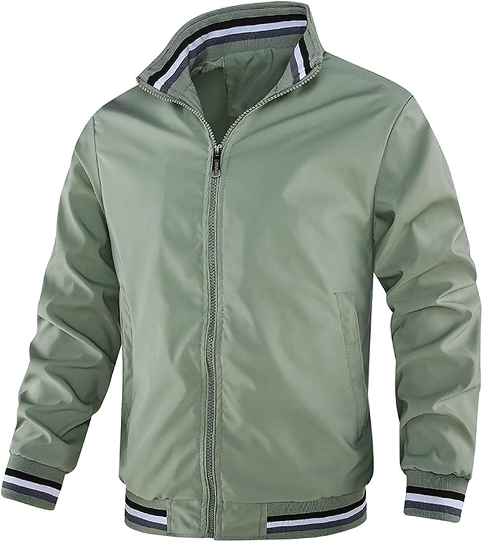 Men's Jackets With Pocket, Long Sleeved Warm outdoor Fashion jacket V363