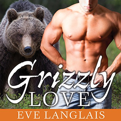 Grizzly Love cover art