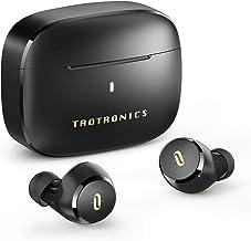 Wireless Earbuds, TaoTronics CVC 8.0 Noise Cancellation Bluetooth Headphones True Wireless Earphones with Qualcomm Chip, B...