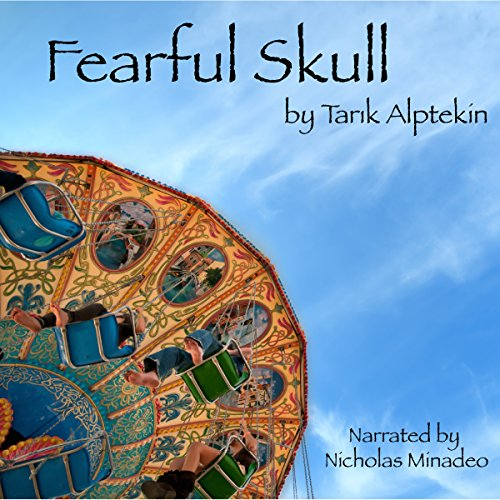Fearful Skull audiobook cover art