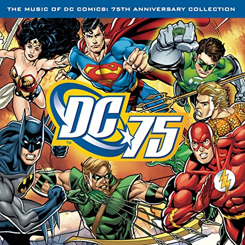 JUSTICE LEAGUE UNLIMITED THEME
