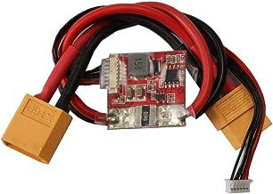 Comimark 1Pcs APM2.8 2.6 2.5 2.52 PIX PIXHAWK Power Module Current Module APM with BEC XT60