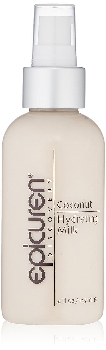 Epicuren Coconut Hydrating Milk 125ml/4oz並行輸入品