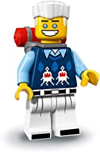 LEGO Ninjago Movie Minifigures Series 71019 - Zane