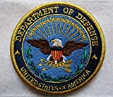 DOD Department of...image