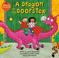 Barefoot Books A Dragon on the Doorstep, Multicolor (9781846868269) (Barefoot Books Singalongs)