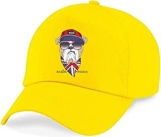 Amazon.es: Amarillo - Sombreros y gorras / Accesorios: Ropa