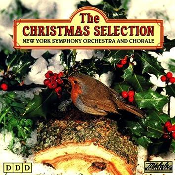 The Christmas Selection