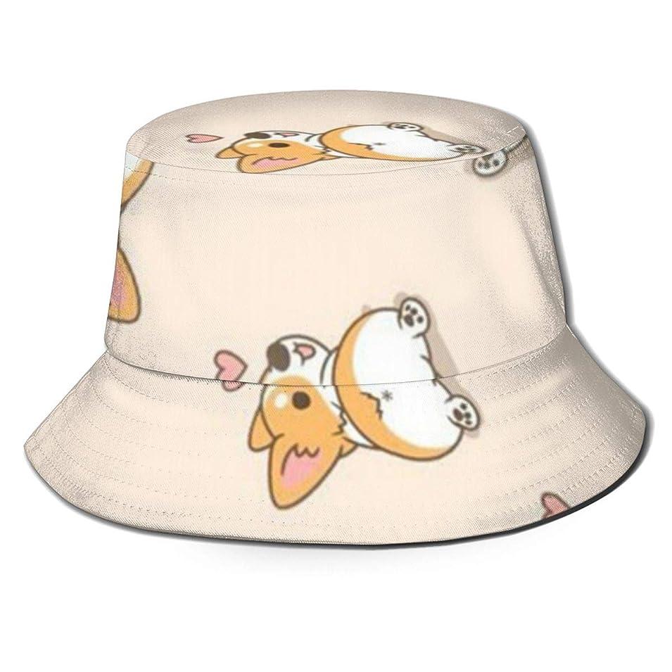 隙間統合するつかの間Aiwnin 犬 漁師の帽子 サンハット 日よけ帽 紫外線保護 釣り 登山 農作業 通気性がいい