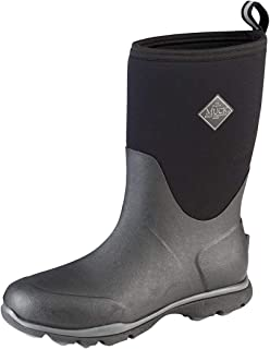 Arctic Excursion Mid-Height Rubber Men's Winter Boot