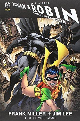 All star. Batman e Robin: 1