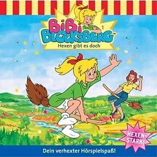 Hexen gibt es doch     Bibi Blocksberg 1              Autor:                                                                                                                                 Elfie Donnelly                               Sprecher:                                                                                                                                 Susanna Bonaséwicz,                                                                                        Hallgard Bruckhaus,                                                                                        Ulli Herzog                      Spieldauer: 33 Min.     142 Bewertungen     Gesamt 4,5