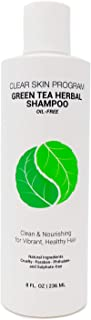 Best clear herbal shampoo Reviews