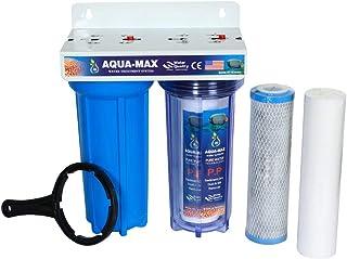 Aqua Max Double Filter