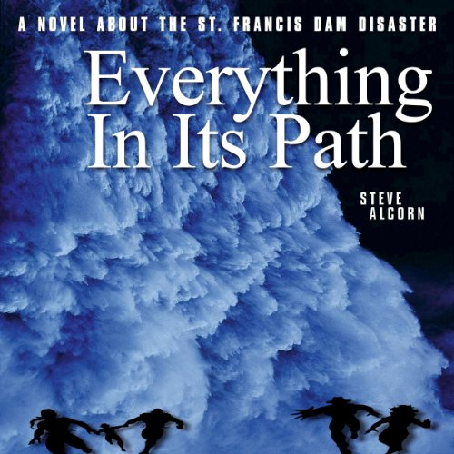 Everything in its Path audiobook cover art