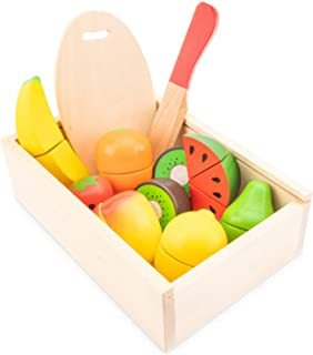 Cutting Meal - Fruit Box