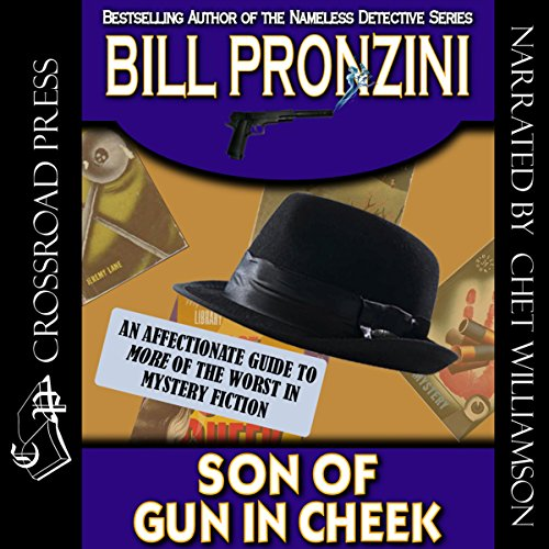 Son of Gun in Cheek cover art