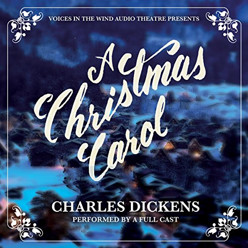 A Christmas Carol (Dramatized)  Audiolibri