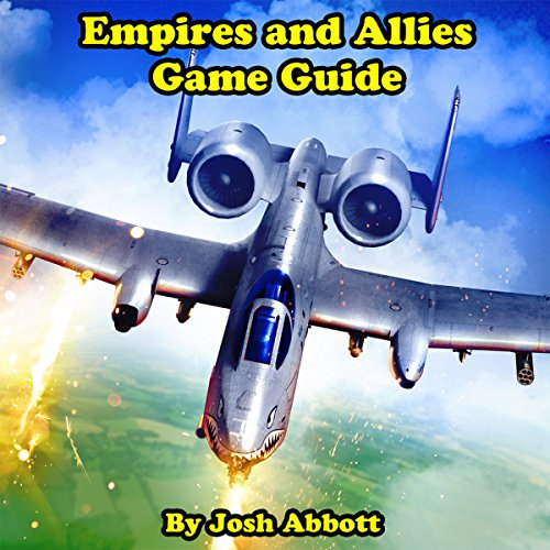 Empires and Allies Game Guide audiobook cover art