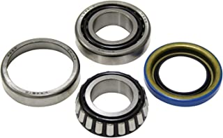 All Balls Rear Wheel Bearing Kit 07-13 HONDA CRF150R