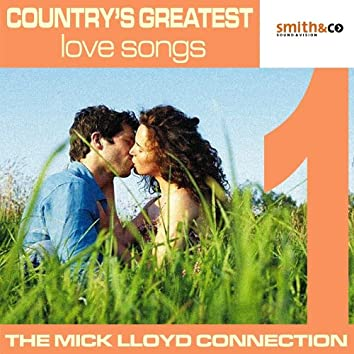 Country's Greatest Love Songs